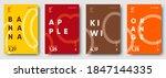 vector illustrations. set of... | Shutterstock .eps vector #1847144335