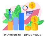 vector illustration of a... | Shutterstock .eps vector #1847374078