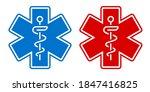vector illustration of a... | Shutterstock .eps vector #1847416825