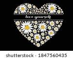 Heart Design Love Yourself Love ...