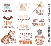 Magical Motivational Quotes...