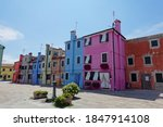 burano italy   september 10...   Shutterstock . vector #1847914108