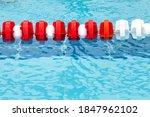 Lane Divider  Pool Marker Lines....