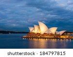 Sydney  Australia   July 12 ...