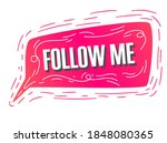 follow me. sign. speaking...