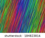 neon light multicolored