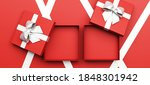 minimal copy space for...   Shutterstock . vector #1848301942