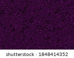 artistic pattern with flowing... | Shutterstock . vector #1848414352