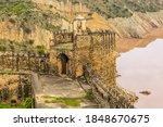 The Ruins Of Historic Ramkot...