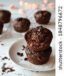 Homemade Vegan Dark Chocolate...