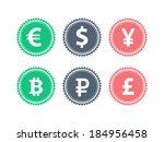 Euro Dollar Yen Yuan Bitcoin...