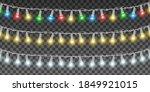 xmas bright decoration....   Shutterstock .eps vector #1849921015
