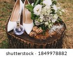 Wedding Accessories And Details ...