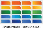 common color gradients pack of...