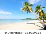 Mook Island Beach View
