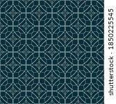 vector seamless illustration... | Shutterstock .eps vector #1850225545