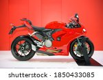 Ducati Panigale V2 Motorcycles...