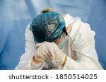 Doctor During The Coronavirus...