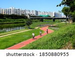 Geumcheon Gu  Seoul  South...