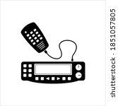 Ham Radio Icon  Amateur Radio...