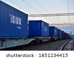 Cargo  Cosco Shipping Lines And ...