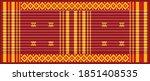 traditional uis karo beka buluh ...
