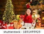 Winter Sale. Celebrate Holiday...