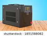 Automatic Voltage Stabilizer On ...
