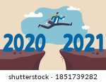 New Year 2021 Hope For Business ...
