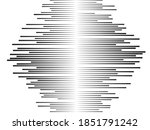 speed lines in arrow form ....   Shutterstock .eps vector #1851791242