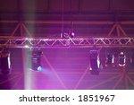 disco lamp | Shutterstock . vector #1851967