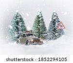 Nitra  Slovakia   December 28...