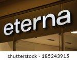 february 26  2014   berlin  the ... | Shutterstock . vector #185243915