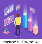 Infographics  Analysis Visual...