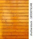 paneling brown wooden... | Shutterstock . vector #1853076148