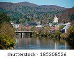 Montpelier  Vermont Sits...