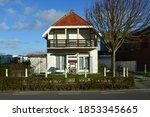 Blankenberge  West Flanders ...
