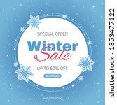 vector banner template for...   Shutterstock .eps vector #1853477122