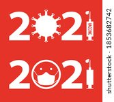 vaccination in 2021. hope for a ...