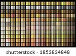 gradients autumn collection.... | Shutterstock . vector #1853834848