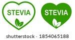 Stevia Natural Sweetener. Plant ...