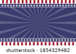 4th of july independence day ... | Shutterstock .eps vector #1854329482
