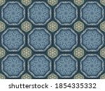 Seamless Vector Pattern In...