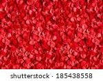 Stock photo rose petals 185438558