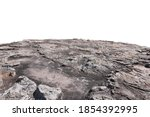 Cliff Stone Located Part Of The ...