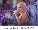 ������, ������: Lady Gaga on stage