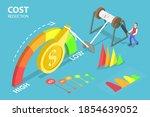 3d isometric flat vector... | Shutterstock .eps vector #1854639052
