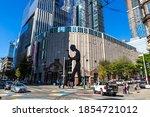Seattle  Usa   March 29  2020 ...