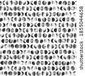 watercolor seamless pattern...   Shutterstock . vector #1855044658