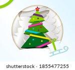 Greeting Card Merry Christmas....